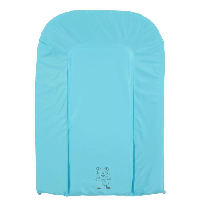 looping matelas langer pvc turquoise turquoise achat. Black Bedroom Furniture Sets. Home Design Ideas