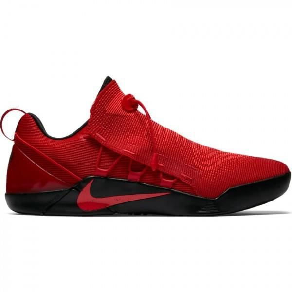 huge selection of 824b3 6b38d Chaussure de Basketball Nike Kobe A.D. NXT rouge pour homme