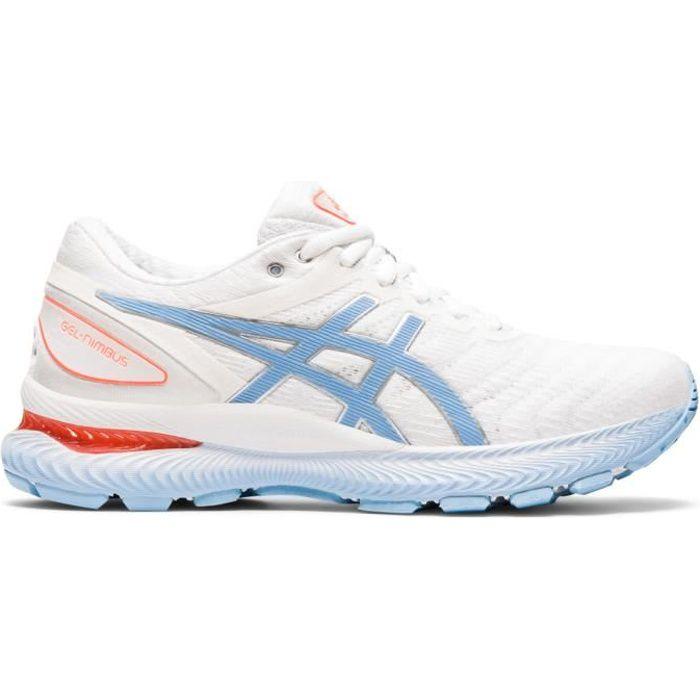 Chaussures de running femme Asics Gel-Nimbus 22 -