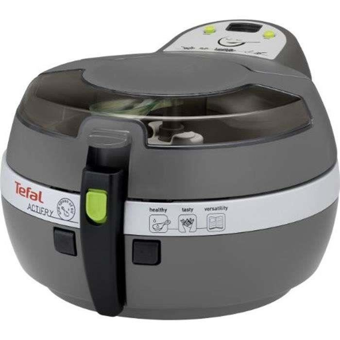 tefal actifry friteuse gh806b40 1 2 kg 1400w achat. Black Bedroom Furniture Sets. Home Design Ideas