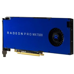 CARTE GRAPHIQUE INTERNE AMD Carte graphique - Radeon Pro WX 7100 - 8 Go GD