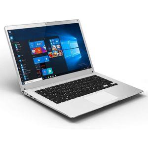 Top achat PC Portable Ordinateur portable - Notebook - Window 10 - 14 Pouces - Intel atom quad core pas cher