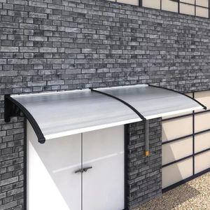 MARQUISE - AUVENT LIU Auvent de porte 300 x 100 cm