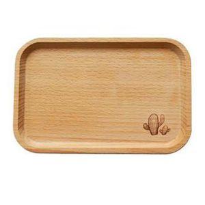 PLAT DE SERVICE Plate pratique des collations séchées vaisselle Pl