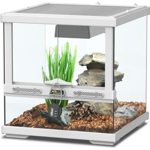 terrarium 45x45x45 achat vente terrarium 45x45x45 pas cher cdiscount. Black Bedroom Furniture Sets. Home Design Ideas