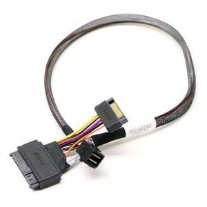 CÂBLE INFORMATIQUE Chenyang U2 U2 SFF-8639 NVME PCIe Câble SSD pour c