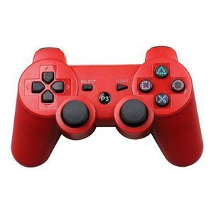 CONSOLE PSP Manette de jeu sans fil Bluetooth pour Sony PS3 ma