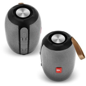 ENCEINTE NOMADE Enceinte Bluetooth Audio Micro-SD-USB Jack 3.5mm M
