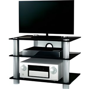 MEUBLE TV SINDAS meuble tv hifi video commode rangement verr