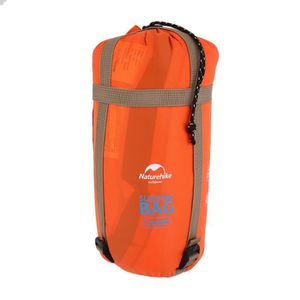 SAC DE COUCHAGE Naturehike Sac de couchage orange pour Camping Voy