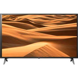 Téléviseur LED LG 43UM7100 TV LED 4K UHD - 43