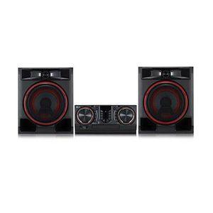 CHAINE HI-FI Stéréo LG CL65 Bluetooth 475W Noir