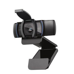 WEBCAM LOGITECH Webcam C920S PRO