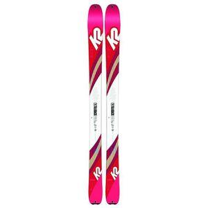 SKI Skis De Rando Seul K2 Talkback 96