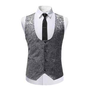 Gilet mariage homme