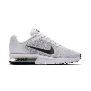 BASKET NIKE AIR MAX SEQUENT 2 869993-006