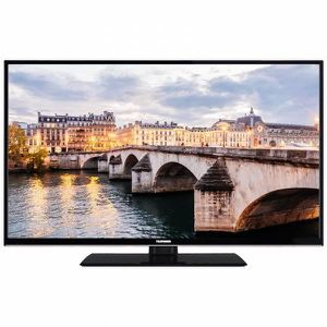 "TV intelligente  223802 43"" Ultra HD 4K USB Noir"