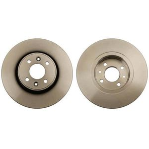 Bosch BD492 Jeu de 2 disques de frein