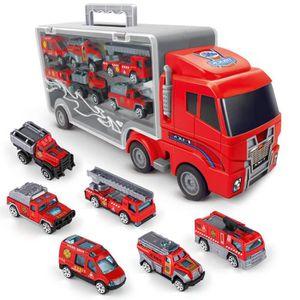 CAMION ENFANT Cars Pixar #43 Dinoco camions et voitures 01h55 Mo
