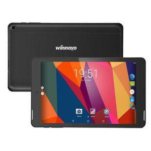 TABLETTE TACTILE Tablette Tactile-Winnovo M86-8 Pouces HD IPS Écran