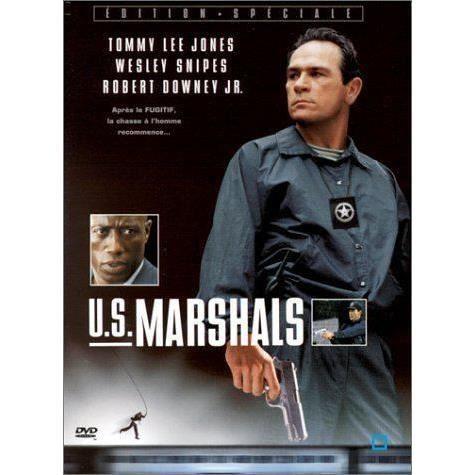 DVD US marshals