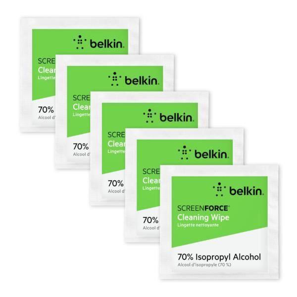 BELKIN Pack lingettes désinfectantes OVF004zz