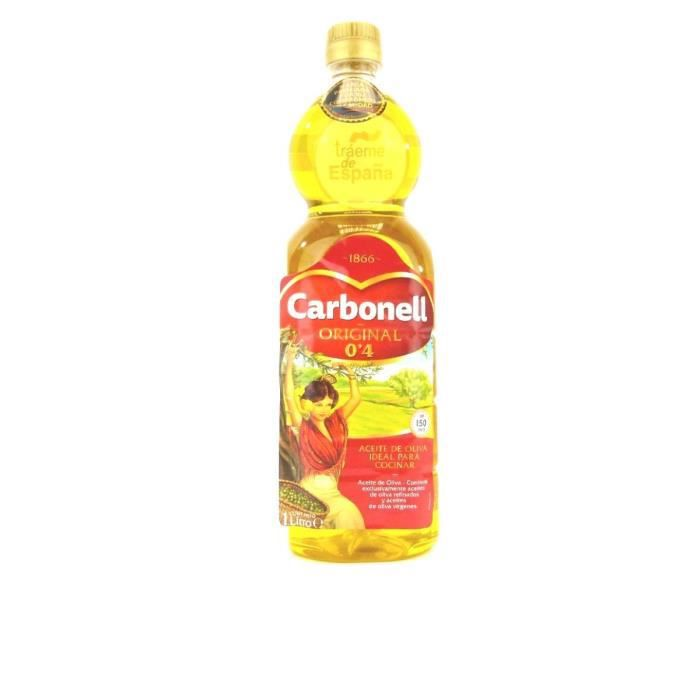 Huile d'olive Crabonell 1L