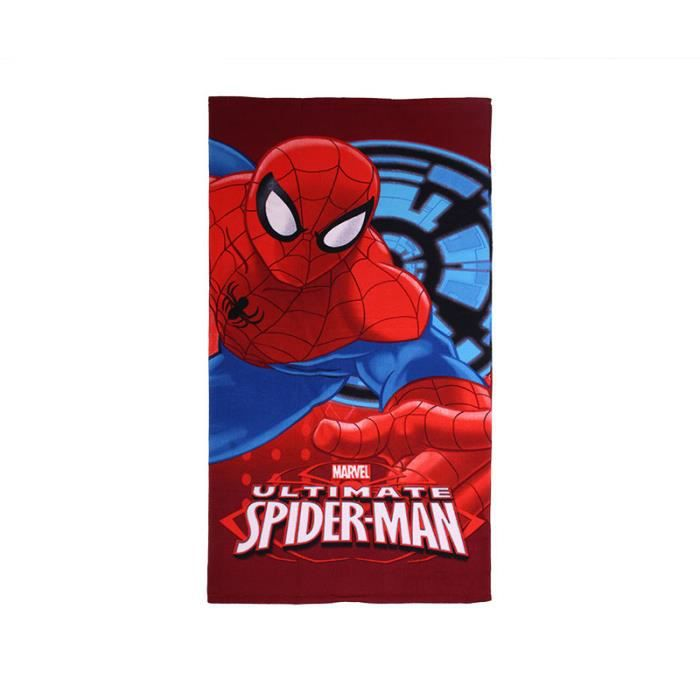 Serviette de Plage Spiderman U