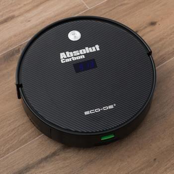 Robot Aspirateur : faites le ménage à distance !