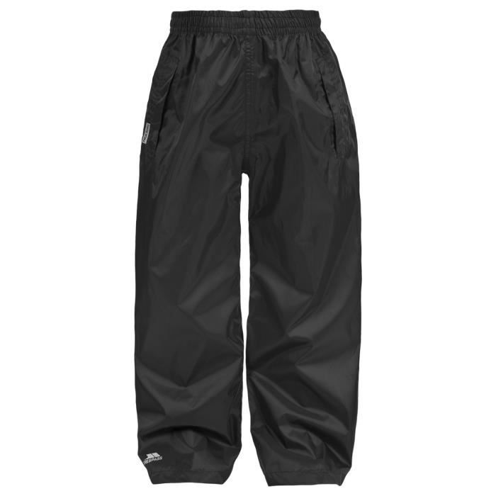Trespass Packup - Pantalon imperméable - Homme ...