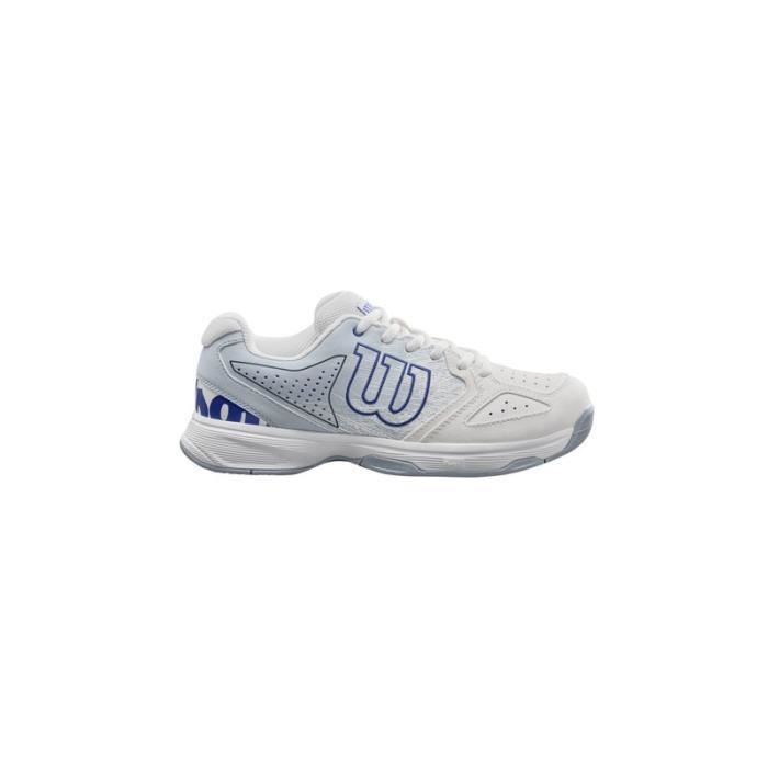Chaussures de tennis junior Wilson Stroke