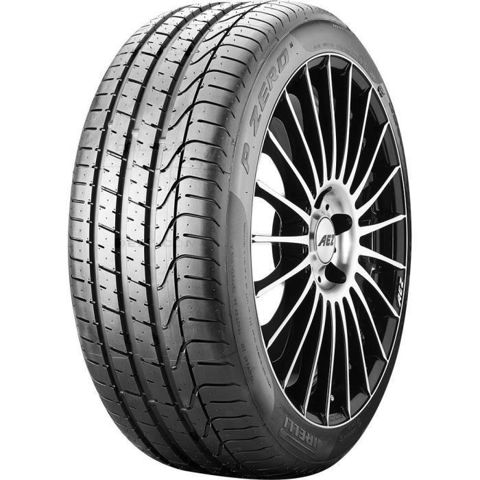 Pirelli P Zero 295-45R20 110Y RFT