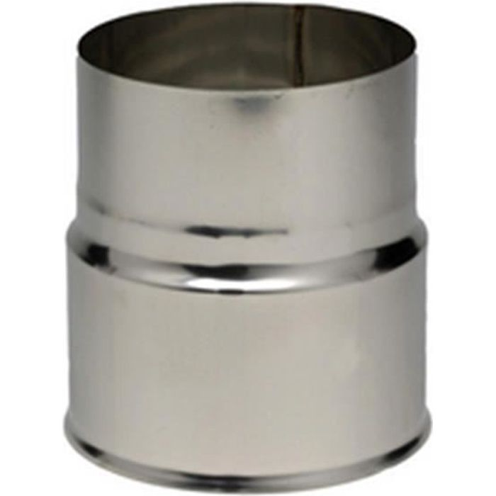 Ten Réduction Inox 304 F M diamètre : 153 125 Réf. 615325