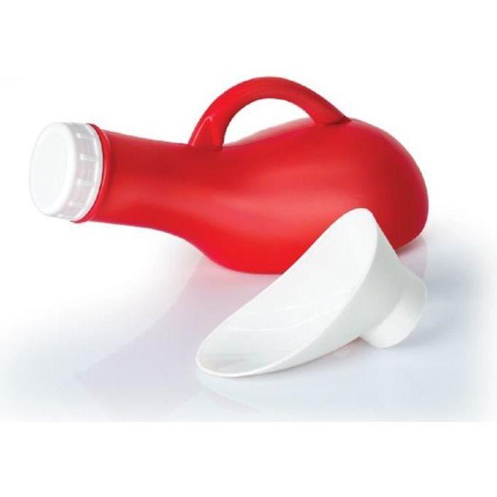 VITAEASY Urinal portatif unisexe