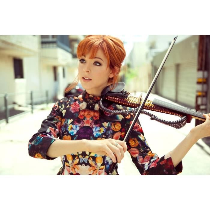 coque iphone 8 lindsey stirling
