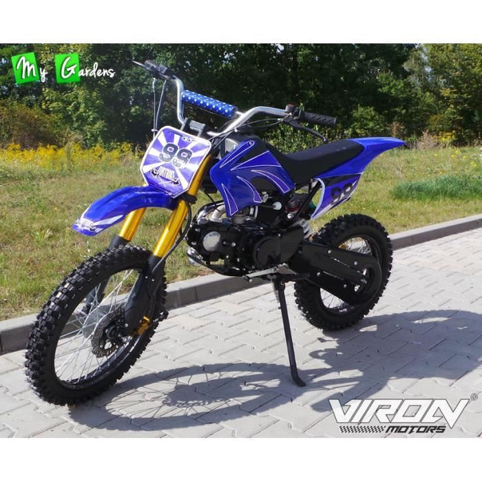dirt pike 125cc pit bike moto cross enfant achat vente moto dirt pike 125cc pit bike mo. Black Bedroom Furniture Sets. Home Design Ideas