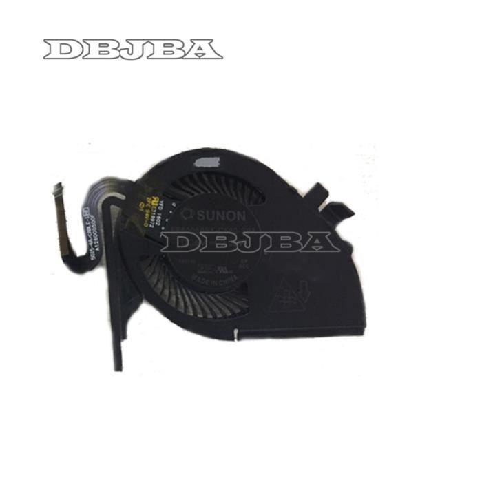 VENTILATION  ventilateur CPU pour Lenovo ThinkPad X240 X240S X2