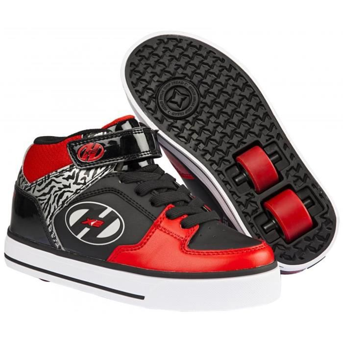 chaussures heelys 2 roues. Black Bedroom Furniture Sets. Home Design Ideas