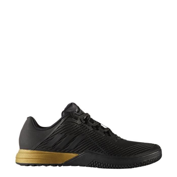 Chaussures adidas CrazyPower Trainer Prix pas cher Cdiscount