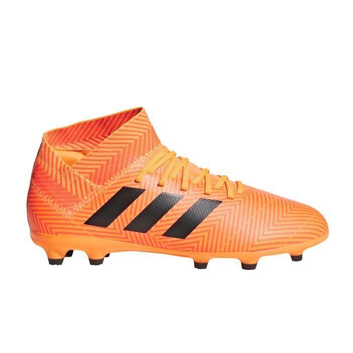 chaussure de foot adidas enfant