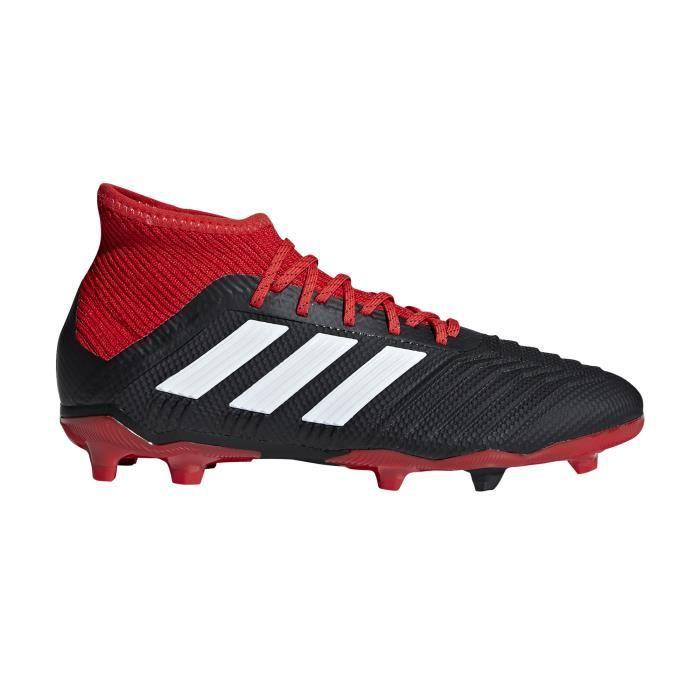 adidas predator 18.1 homme fg chaussures de foot