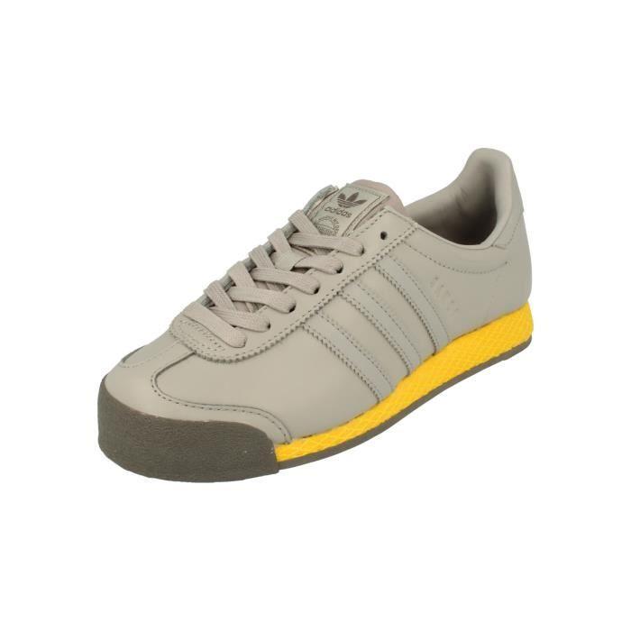 sneakers vintage homme adidas