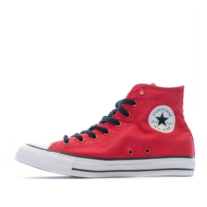 converse rouge all star