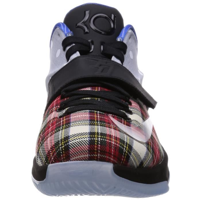 BASKETS HOMME COLLECTION KD VII EXT CNVS QS