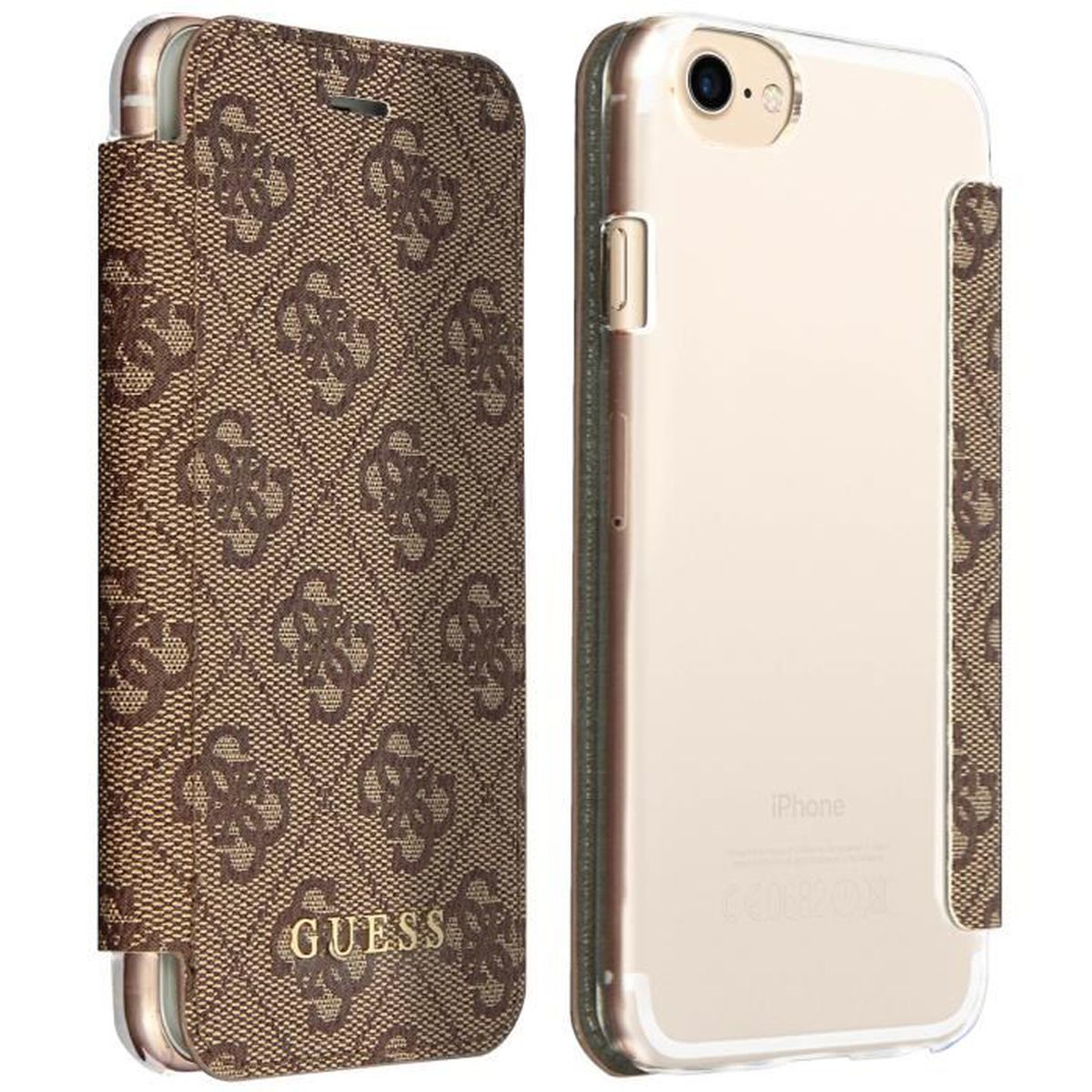 iphone 8 coque guess