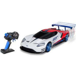VOITURE - CAMION NIKKO Voiture télécommandée Ford GT (2017) 1:10