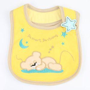 BAVOIR Bébé nouveau-né nourrissons enfants coton imperméa