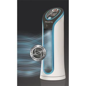 VENTILATEUR ROWENTA COLONNE de table Essential - EOLE COMPACT