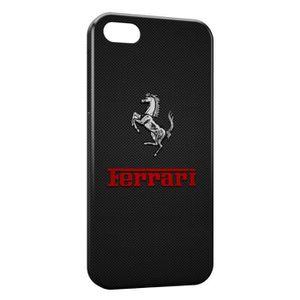 coque rigide iphone 6 chevaux
