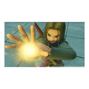 JEU PS4 Dragon Quest XI Les Combattants de La Destinee Pla
